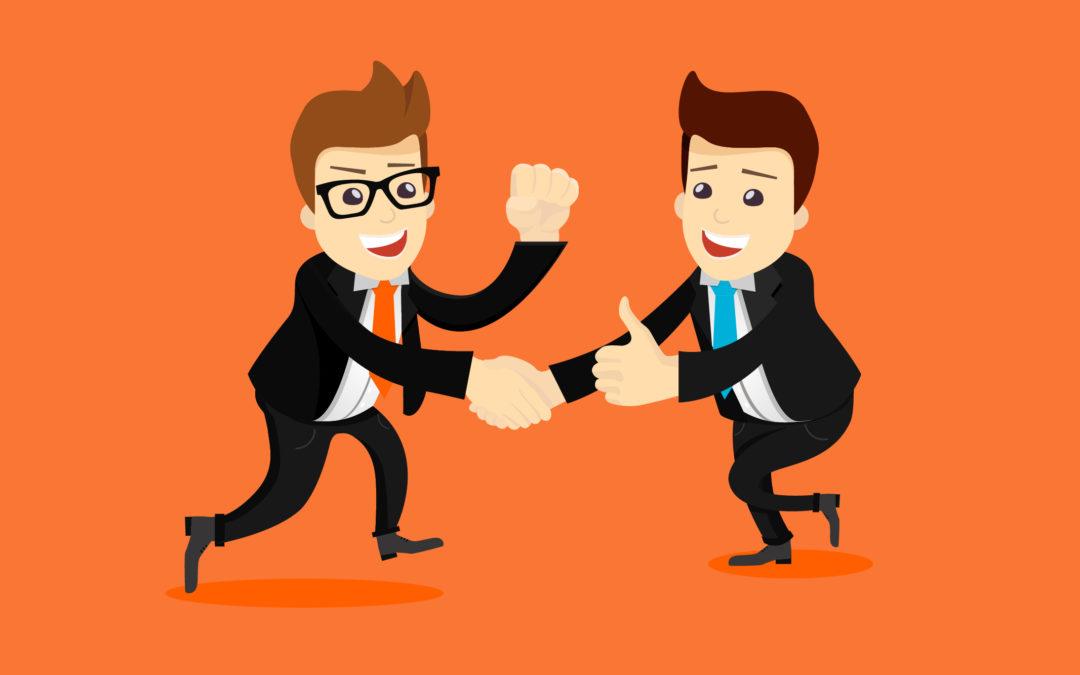 Como manter um relacionamento duradouro com seu cliente