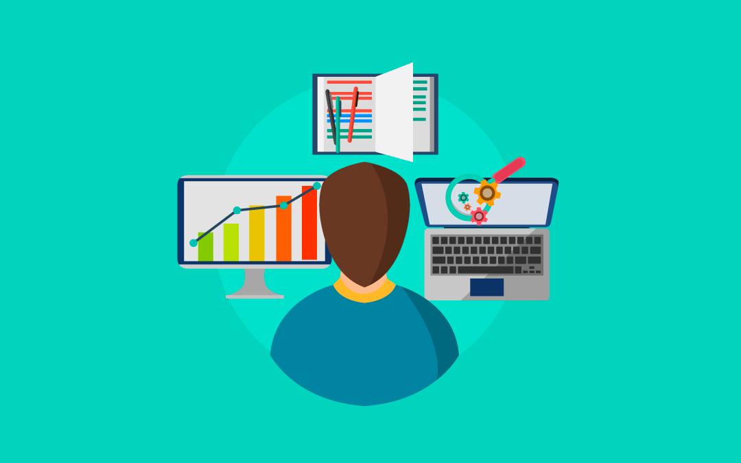 6 formas de acompanhar o desempenho dos vendedores