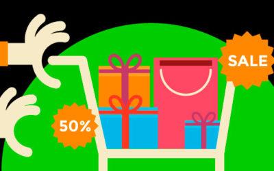 Black Friday: 7 dicas para preparar sua loja