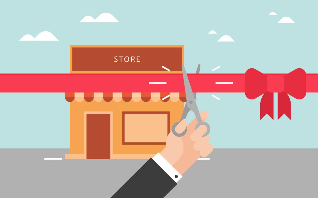 Frases De Inauguração De Loja: Inauguração De Loja: Como Fazer Um Lançamento Sensacional